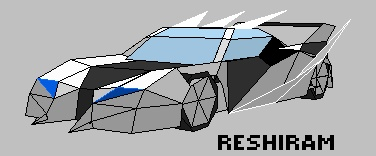 my version Need for madness race to death(craziest graphics) Reshra10