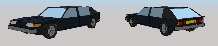 My Awesome Cars! Rovers10