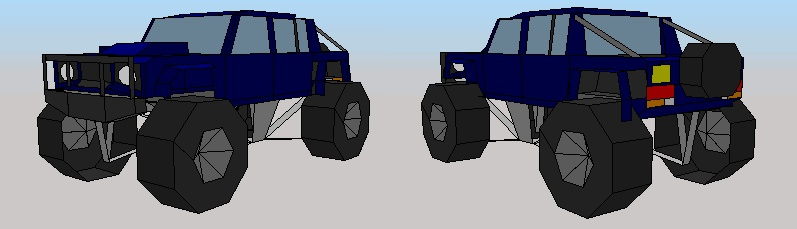 My Awesome Cars! Theyet10