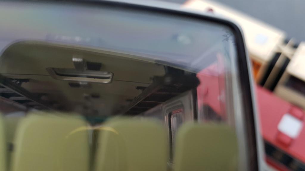 Ikarus 256.51 und 250.59 von Classic Bus 20190716