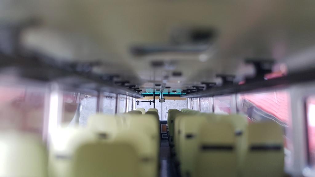 Ikarus 256.51 und 250.59 von Classic Bus 20190718