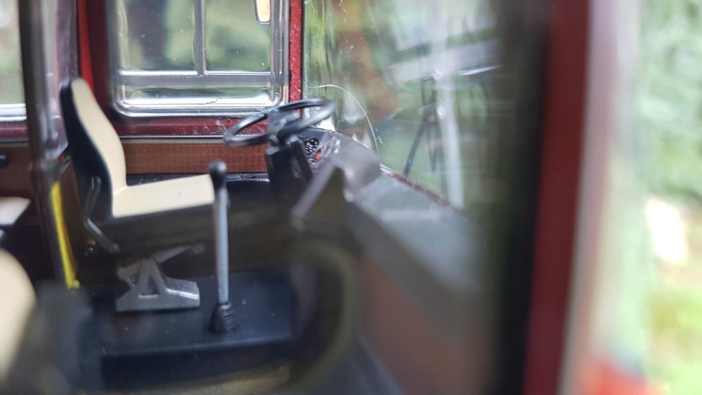 Ikarus 256.51 und 250.59 von Classic Bus 20190719