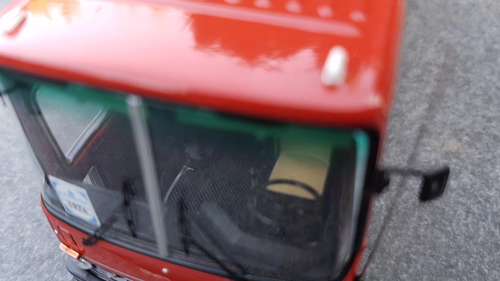 Ikarus 256.51 und 250.59 von Classic Bus 20190722