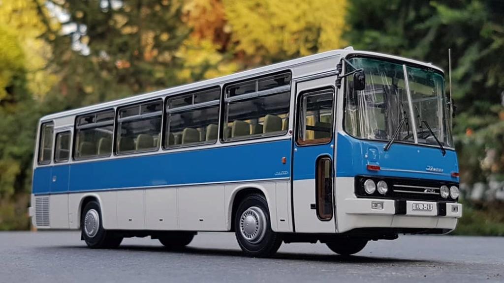 Ikarus 256.51 und 250.59 von Classic Bus Img_2010