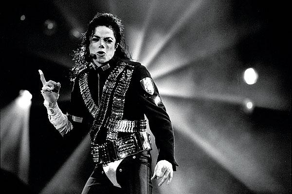 "Michael Jackson - en la ""Rolling Stone"" 10219711"
