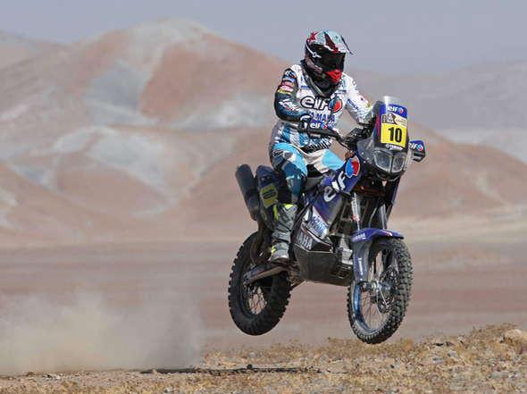 FOTOS: el Dakar Rally 5ta Etapa 5taeta10