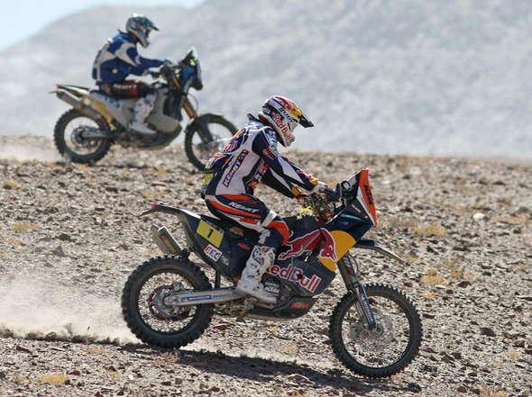 FOTOS: el Dakar Rally 5ta Etapa 5taeta11