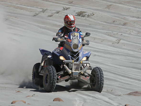FOTOS: el Dakar Rally 5ta Etapa 5taeta12