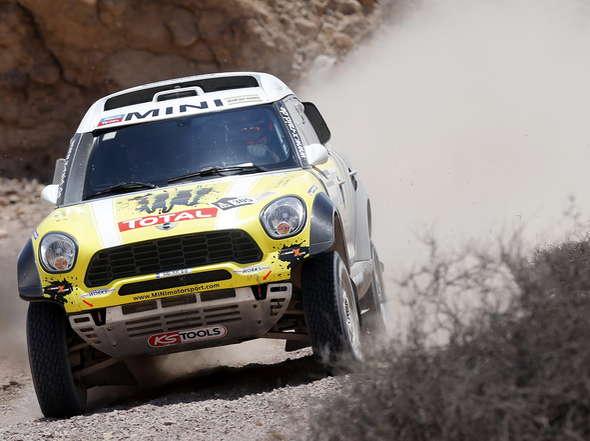 FOTOS: el Dakar Rally 5ta Etapa 5taeta13