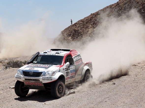 FOTOS: el Dakar Rally 5ta Etapa 5taeta14