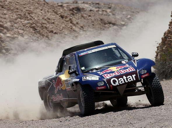 FOTOS: el Dakar Rally 5ta Etapa 5taeta15