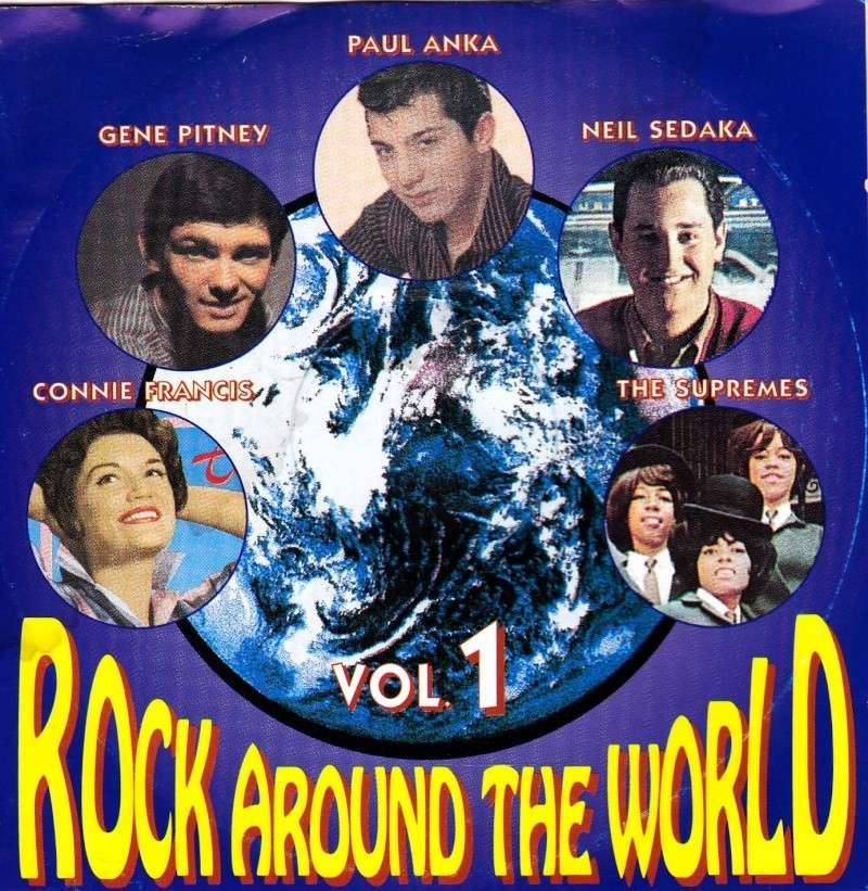Historia del Rock Peruano Around10