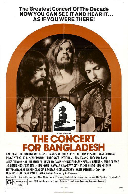 Concierto por Bangladesh Concer10