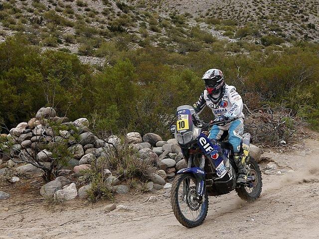 Rally Dakar: 9na Etapa Davidc10