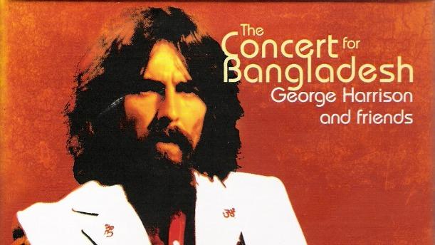 Concierto por Bangladesh George10