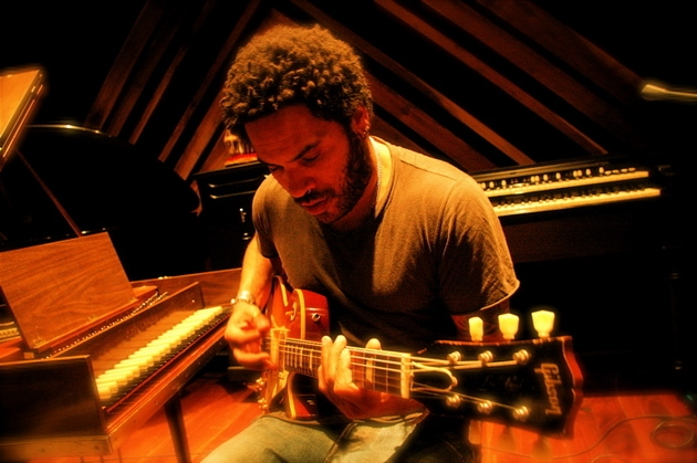 Lenny Kravitz: Mis canciones favoritas de Lennon Lenny_12