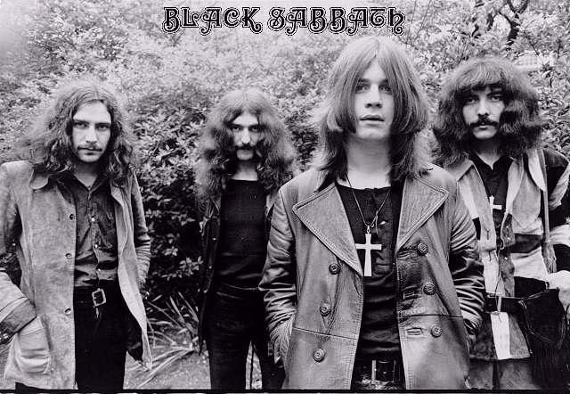 Black Sabbath, la banda británica de heavy metal más importante de la historia R_640_10