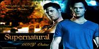 Sobrenatural SPN RPG