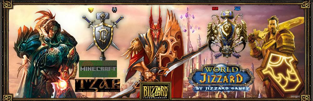 Jizzard-games