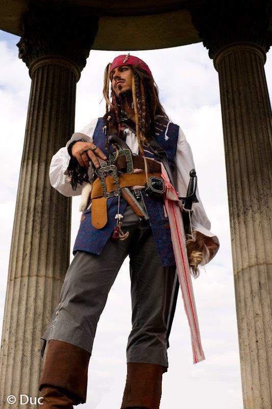 Mes cosplays du Capitaine Sparrow 379_5010