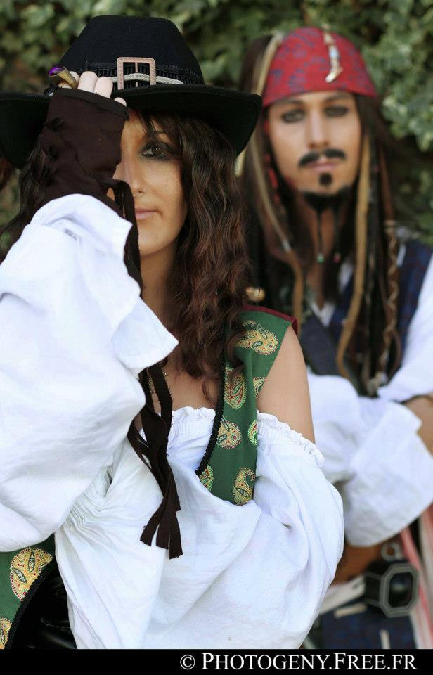 Mes cosplays du Capitaine Sparrow 53112010