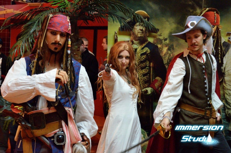 Mes cosplays du Capitaine Sparrow 53425_10