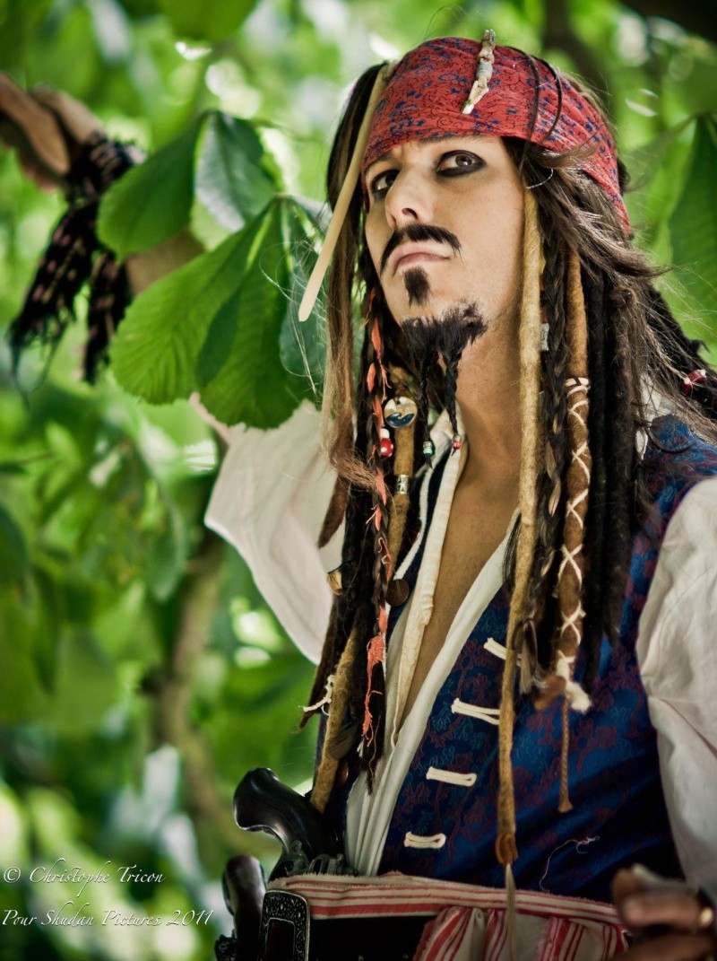 Mes cosplays du Capitaine Sparrow 77516_10