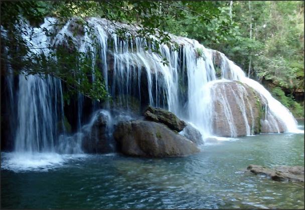 A Cachoeira Pq_das10