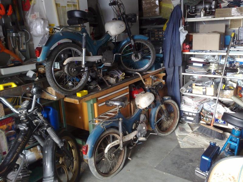 vecchi ciclomotori - Pagina 6 19012010