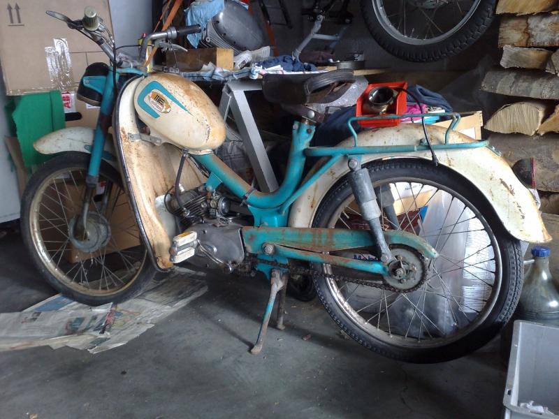 vecchi ciclomotori - Pagina 6 19012012