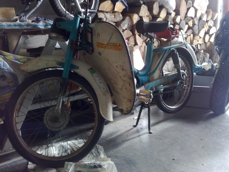 vecchi ciclomotori - Pagina 6 19012013