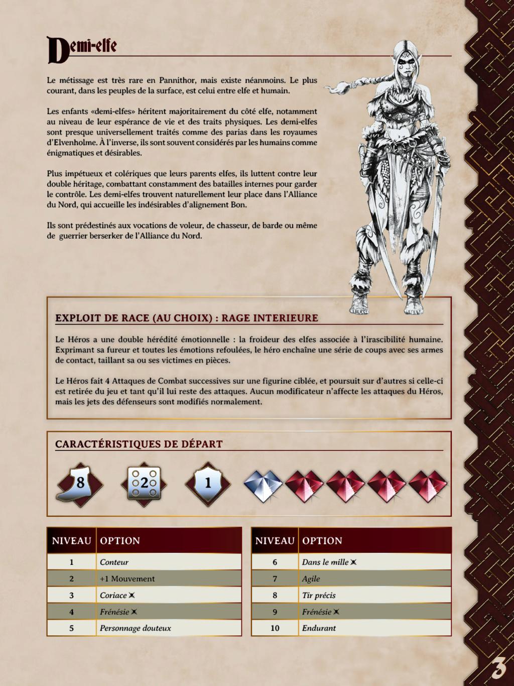 Races des Personnages Compag12