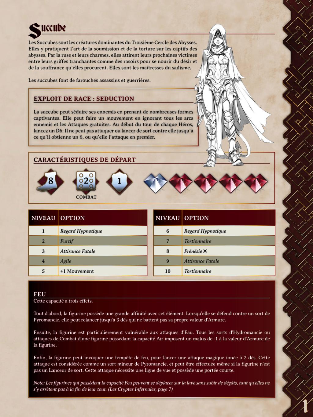 Races des Personnages Compag14