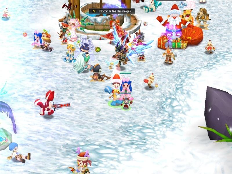 Event Nowwwwwwwel (l). 20121212