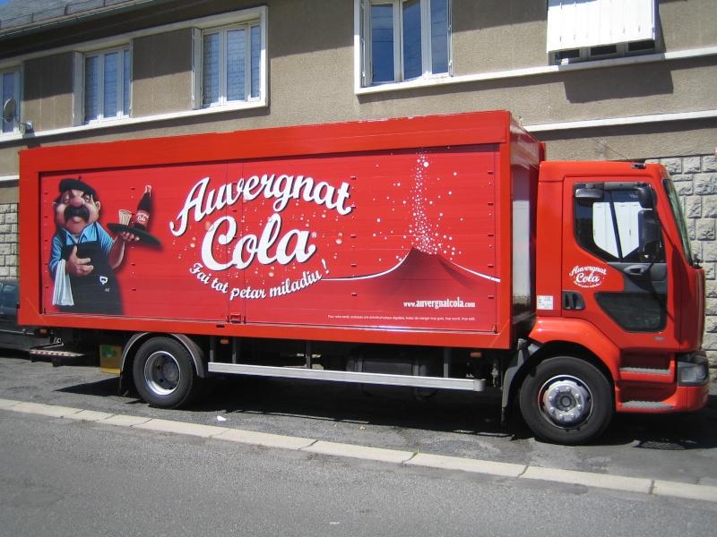Après Pepsi/Coca Cola, Bougnat Cola défie Auvergnat Cola - Page 2 Fabie261