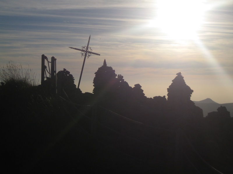 Le Puy Mary le soir Fabien11