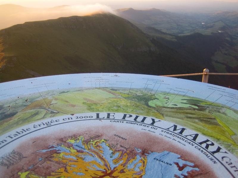 Le Puy Mary le soir Fabien14