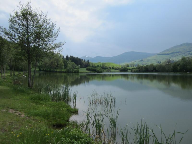 Lac des Cascades - Cheylade Fabien82