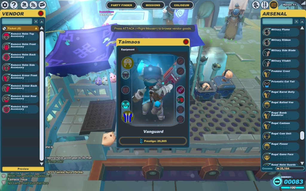 Spiral Knights Screenshots Thread - Page 2 2012-110