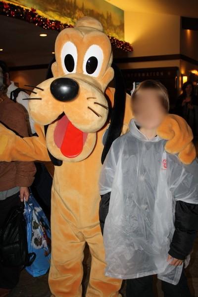 Sequoïa Logde du 4 au 11 novembre 2012 Halloween et Noël... Photos14