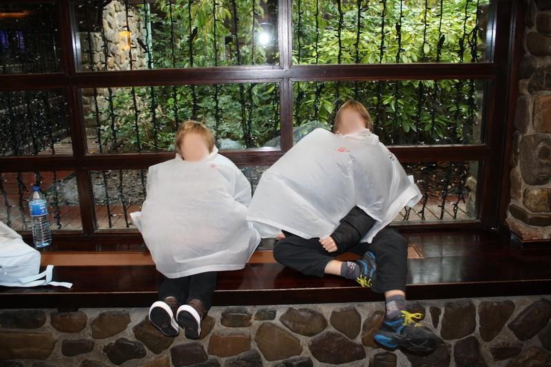 Sequoïa Logde du 4 au 11 novembre 2012 Halloween et Noël... Photos15