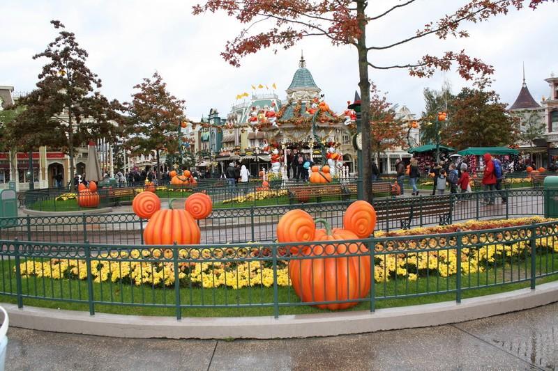 Sequoïa Logde du 4 au 11 novembre 2012 Halloween et Noël... Photos18