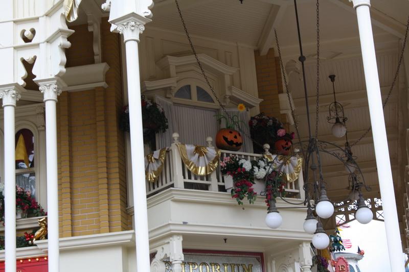 Sequoïa Logde du 4 au 11 novembre 2012 Halloween et Noël... Photos20