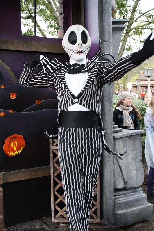 Sequoïa Logde du 4 au 11 novembre 2012 Halloween et Noël... Photos33