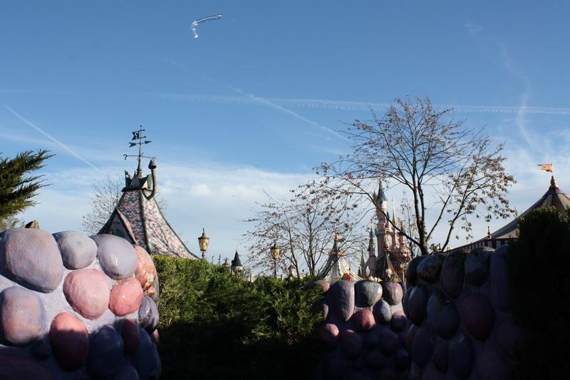 Sequoïa Logde du 4 au 11 novembre 2012 Halloween et Noël... Photos39