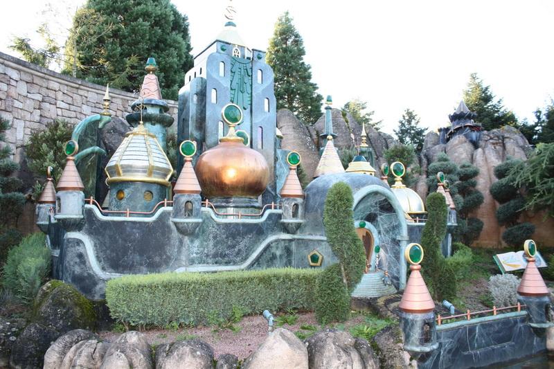 Sequoïa Logde du 4 au 11 novembre 2012 Halloween et Noël... Photos42