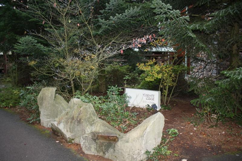 Sequoïa Logde du 4 au 11 novembre 2012 Halloween et Noël... Photos47