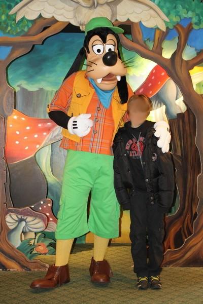 Sequoïa Logde du 4 au 11 novembre 2012 Halloween et Noël... Photos60