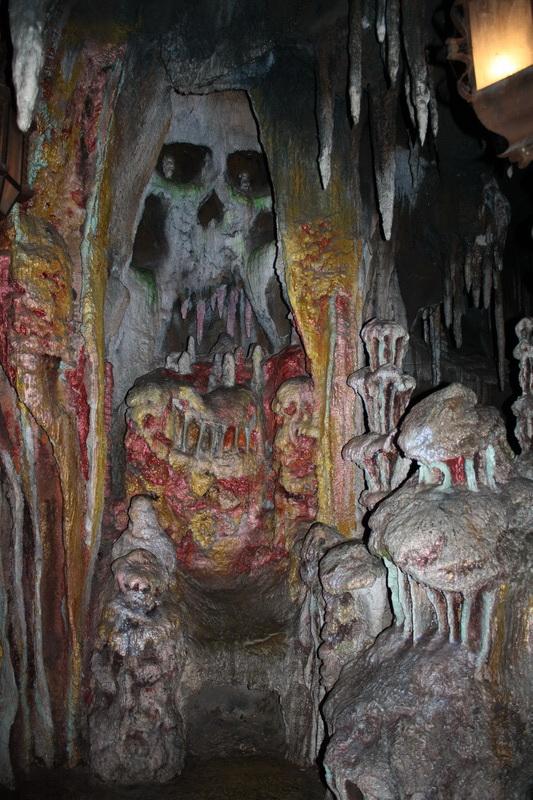 Sequoïa Logde du 4 au 11 novembre 2012 Halloween et Noël... Photos69