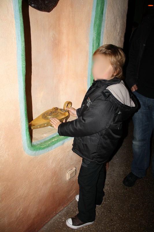 Sequoïa Logde du 4 au 11 novembre 2012 Halloween et Noël... Photos79